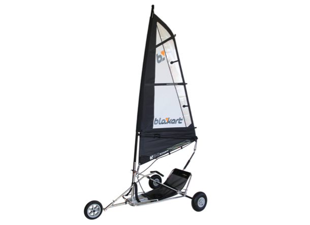 Introducing the Blokart